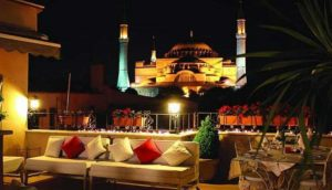 SULTAN HOTEL ISTANBUL