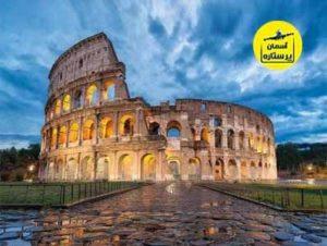 تور ایتالیا اسپانیا تابستان