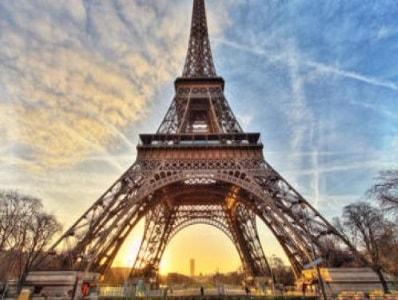 تور پاریس 8 روزه
