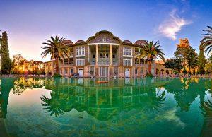 تور شیراز هوایی و زمینی