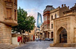 تور آذربایجان باکو 98 پرواز آذربایجان