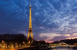 تور پاریس 8 روزه 98
