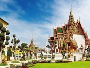 تور بانکوک 98