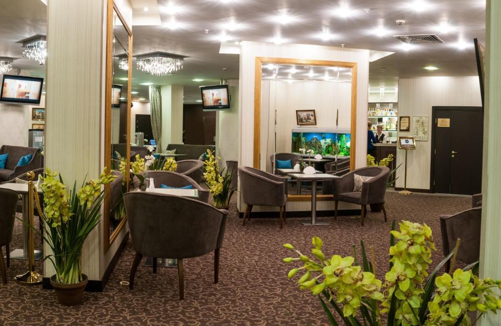 HOTEL RIVIERA KAZAN