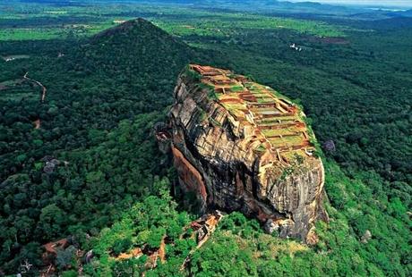 تور سریلانکا نوروز 98