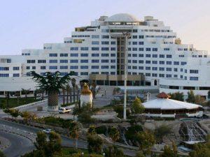 هتل ارم کیش