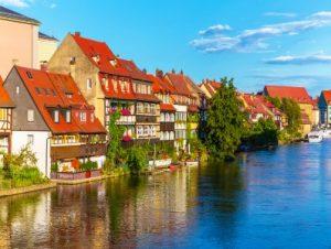 دور سوئیس | آلمان پرواز لوفت هانزا 18مرداد