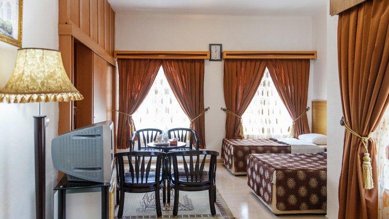 HOTEL AFTABE SHARGH KISH 7