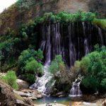 تور خوزستان گردی