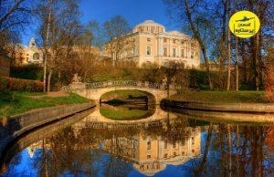 کاخ پاولوفسک