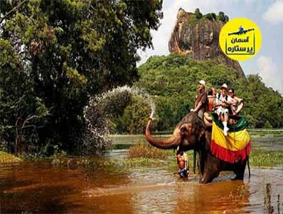 تور دور سریلانکا