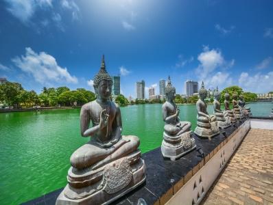 تور سریلانکا پرواز امارات