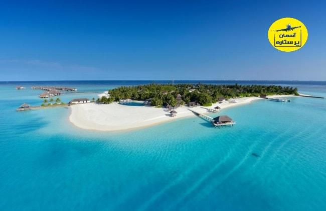 VELASSARU MALDIVSE