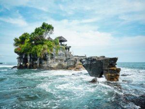 تور جزیره بالی