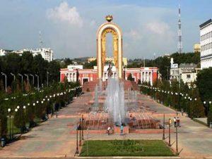 تور تاجیکستان97