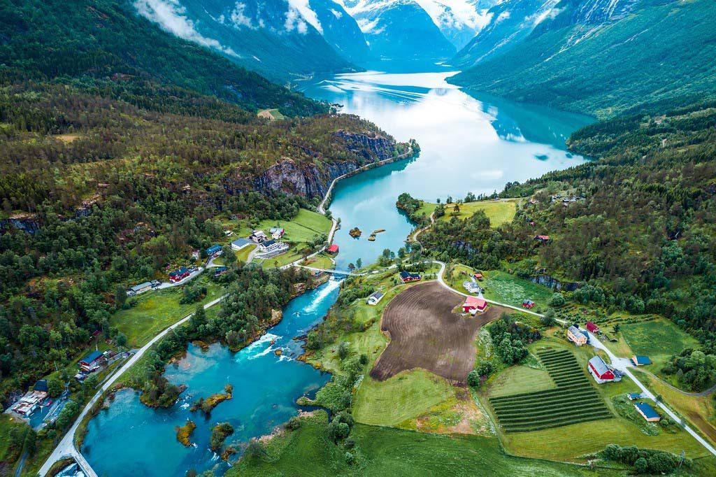 اقامت دانمارک 2017 تور فنلاند | سوئد | نروژ | دانمارک پرواز ترکیش | ویزای ...