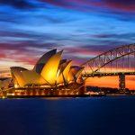 تور استرالیا 11 روزه نوروز 99
