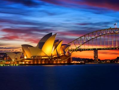 تور استرالیا 98