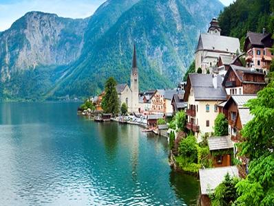 تور سوئیس آلمان اتریش نوروز 98