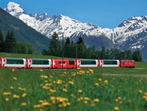 تور سوئیس | فرانسه پرواز ترکیش 18 مرداد