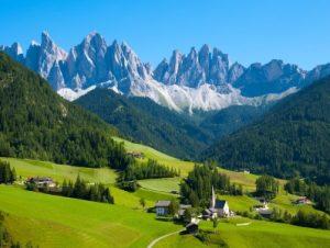 تور سوئیس پرواز ترکیش بهار و تابستان 97