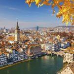 تور سوئیس آلمان تابستان