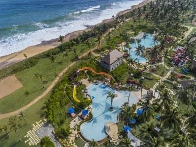 Shangri La's Hambantota Resort & Spa  Hambantota