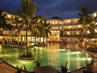 The Eden Resort & Spa Beruwela
