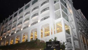 The Grand Kandyan Hotel Kandy