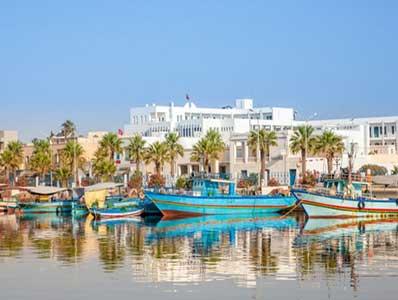 تور ارزان تونس
