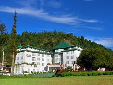 Araliya Green Hills Nuwaraeliya