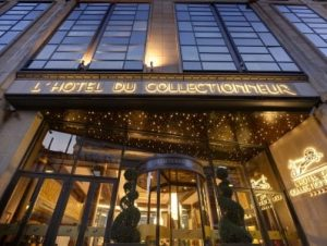 du collection neur paris