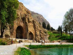 تور کرمانشاه زمینی