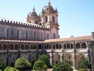 صومعه الکوباکا پرتغال