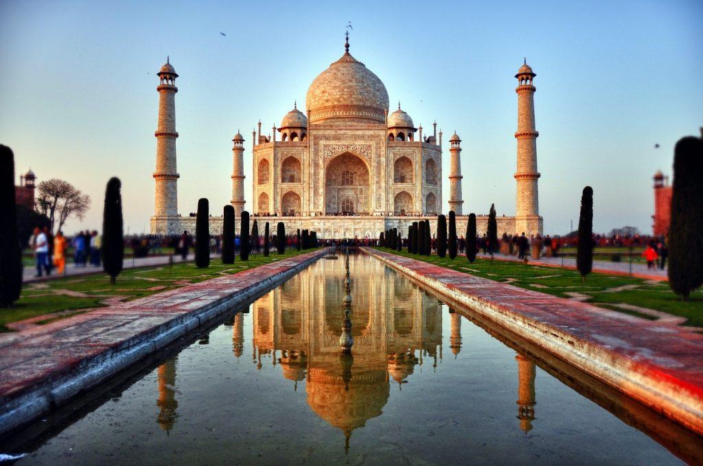 آفر تور هند زمستان 97