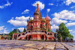 تور مسکو سن پترزبورگ 98
