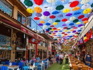 بازار آنتالیا