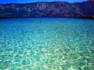 جزیره کلئوپاترا مارماریس