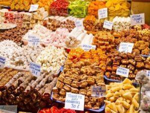 بازار روز بدروم