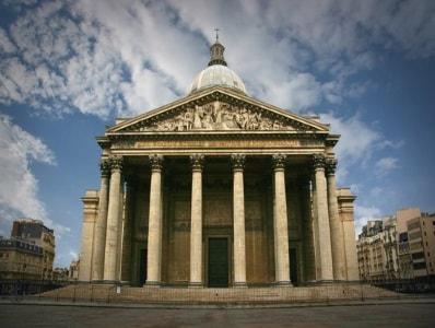 معبد پانتئون رم