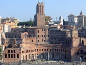 انجمن تراژان رم
