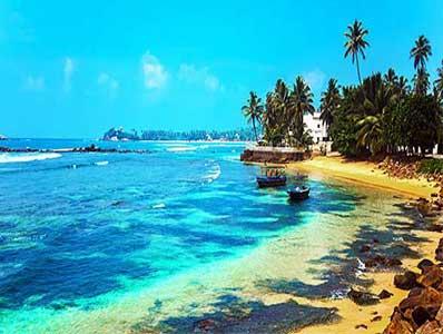 تور سریلانکا 7شب و 8 روز