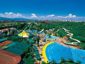 پارک آبی آکوالند آنتالیا