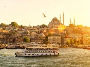 تور استانبول آنتالیا 97