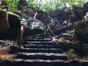 غار nimara مارماریس