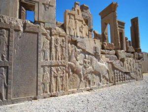 شهر باستانی پرگا آنتالیا