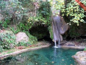 آبشار تورگوت مارماریس