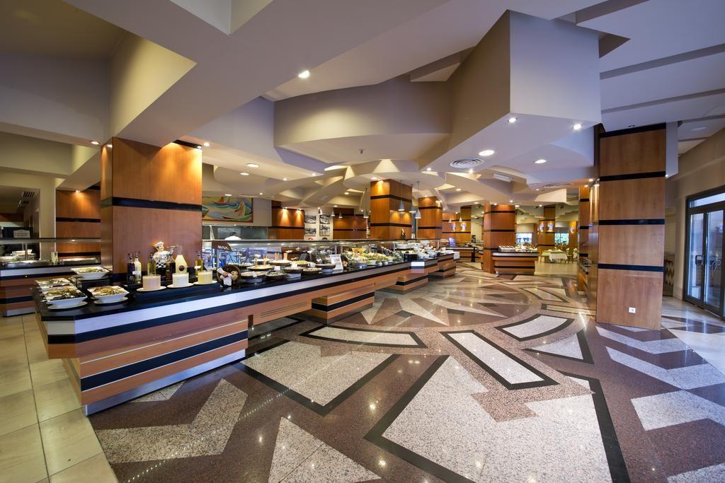 امکانات و تجهیزات رفاهی هتل پنج ستاره ی Limak Limra شهر آنتالیا
