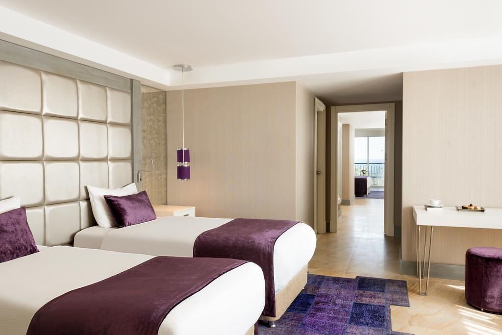 اقامت در هتل ریکسوس بیلدیبی Rixos Beldibi آنتالیا