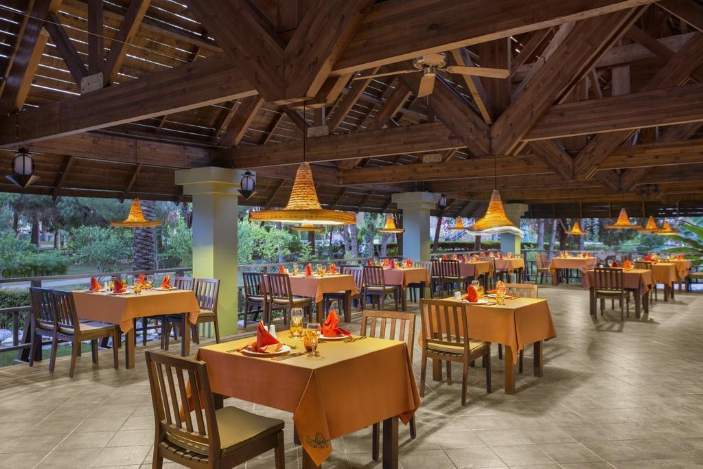 هتل آیس گرین پالاس Ice Green Palace